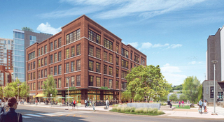 Multi-Use Space, Noble Park To Be Built In Gulch