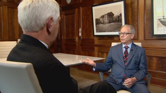 Mayor Intervenes, MNPS Revamps Lead-Testing Plan