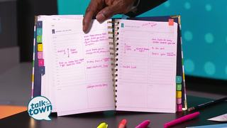 Back to School Organizing Tips for Parents