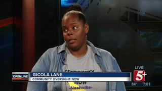 Do Nashville Police need Community Oversight?