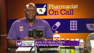 Pharmacist on Call: August 2018