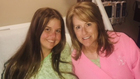 Mother Donates Kidney To Daughter's Best Friend