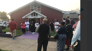 Prayer Event Planned To Pray For Nashville