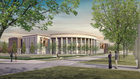 New Tennessee State Museum To Open On Oct. 4