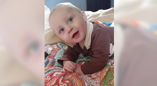 Missing Cookeville Baby Found Safe