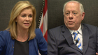 Poll: Bredesen holds narrow lead over Blackburn