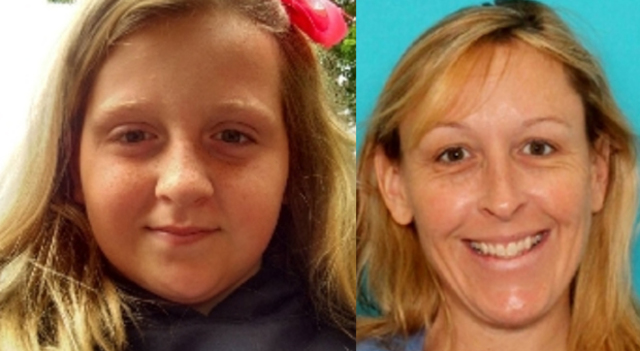 Endangered Child Alert Issued For 12-Year-Old