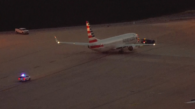 Passenger Falls Ill On Flight From LA To BNA