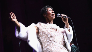 Country Artists React To Aretha Franklin's Death