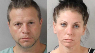 2 Arrested For Selling Meth, Heroin, Suboxone