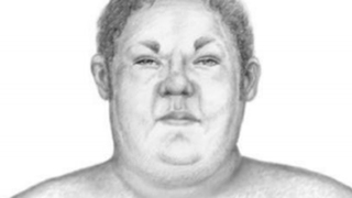 FBI Seeks Man's Identity In Case Involving Child