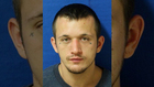 Dickson Officials Search For Wanted Man
