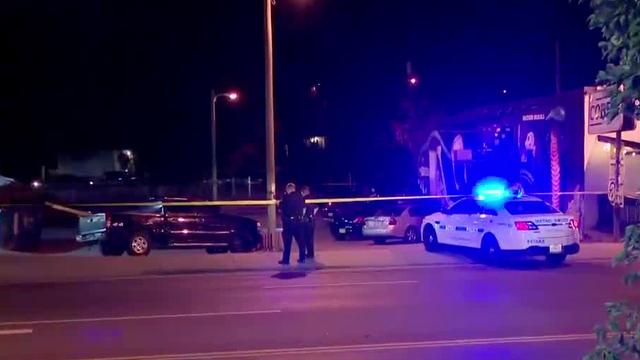 1 Killed, 1 Injured In East Nashville Shooting