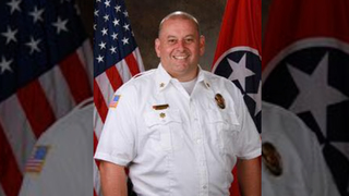 La Vergne Fire Chief Passes Away