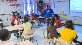 Teachers Needed In Districts Across Mid-State