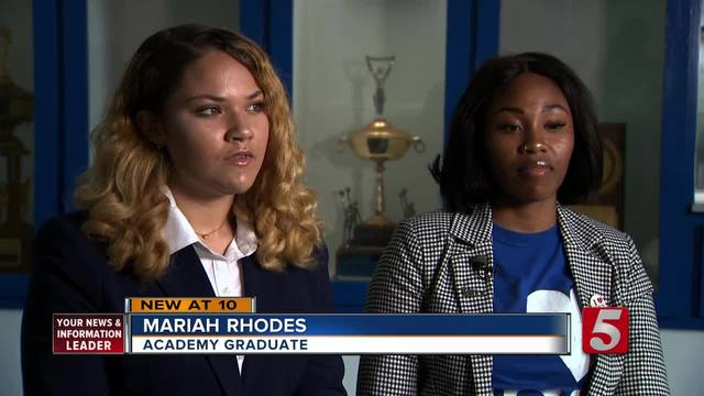 TSU Citizens Police Academy Graduates Aspire To Be Officers