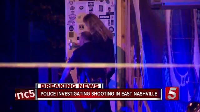 1 Killed- 1 Injured In East Nashville Shooting