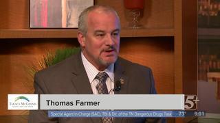 Takacs McGinnis Elder Care Law Hour:...