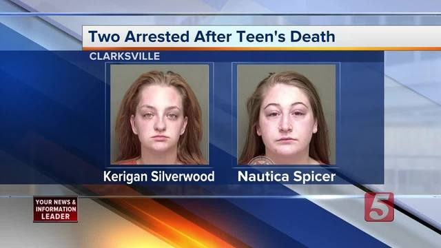 18-Year-Olds Arrested After Friend Shot- Killed