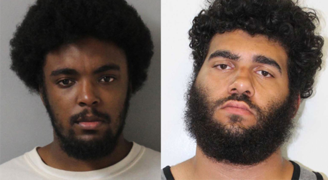 Persons Of Interest Arrested In Deadly Shootings