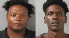 Teens Charged In Nashville Robbery, Carjacking