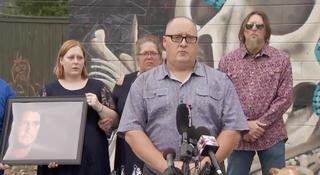 Family Members Remember Brandon Teal