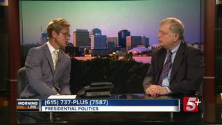 MorningLine: Presidential Politics