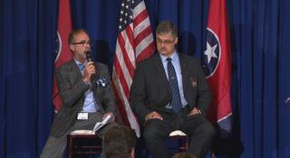 Blackburn, Bredesen, Dean, Lee Speak At Summit