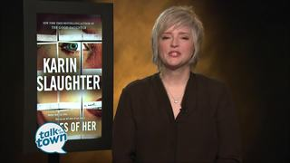New Novel by Bestselling Author Karin Slaughter