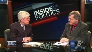 Inside Politics: Presidential Politics