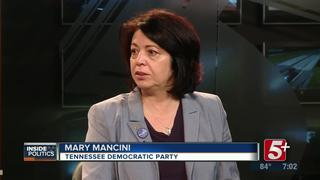 Inside Politics: TN Democratic Party and TN...