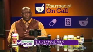 Pharmacist on Call- September 2018