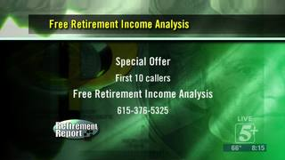 Retirement Report- Want to Keep More Money in...