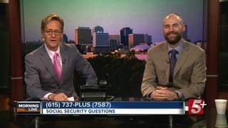 MorningLine: Social Security (September 2018)
