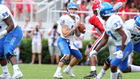 Fromm Leads No. 3 Georgia Past Middle Tennessee