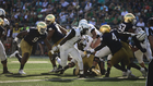Notre Dame Holds On For 22-17 Victory Over Vandy