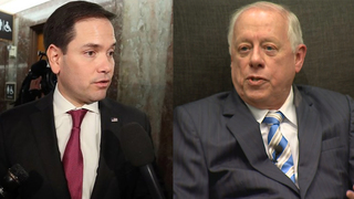 Rubio: Bredesen Tries To 'Pull A Fast One'