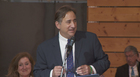 Jim Shulman Sworn In As Vice Mayor