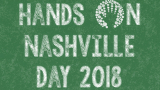 Hands On Nashville Day: How You Can Help