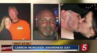 Carbon Monoxide Victims Remebered
