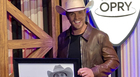 Dustin Lynch's Parents Reflect On Opry Invite