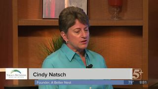 Takacs McGinnis Elder Care Law Hour: Aging in...