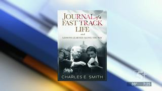 Inside Politics: Charles Smith & His New Book