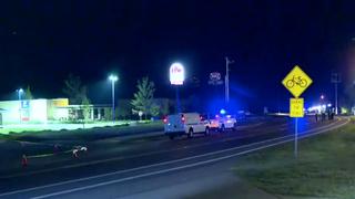 Fairview Man Killed In Bellevue Motorcycle Crash