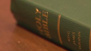 4 Juveniles Accused Of Writing 'KKK' In Bibles