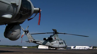 Smyrna Airport's Role In Storm Recovery Efforts