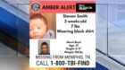Amber Alert Issued For Memphis Baby