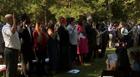 40 Participate In Naturalization Ceremony