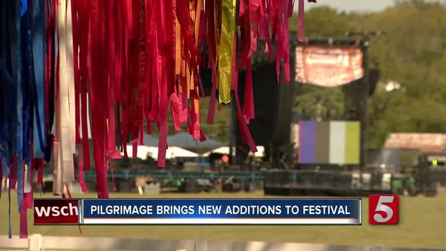 Franklin To Host 4th Pilgrimage Festival