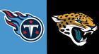 Titans Ready To Rumble With Jaguars Sunday